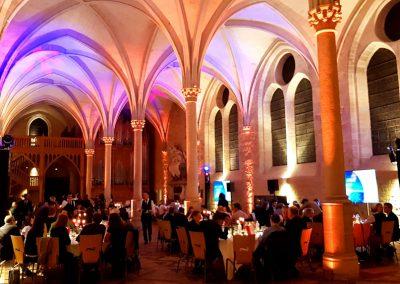 Abbaye de Royaumont DJ