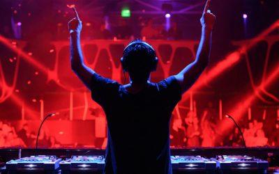 TOUT SAVOIR sur les DIFFERENTS TYPES de DJ !